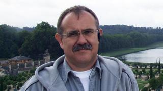 mgr Cezary Dmowski