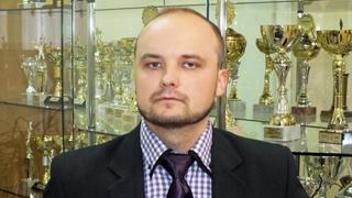 mgr Jarosław Pietrak