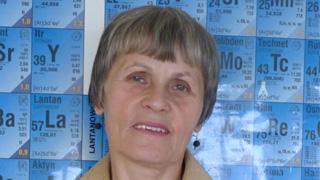 mgr Jolanta Kociuba