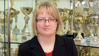 mgr Magdalena Bucoń