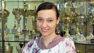 mgr Magdalena Bylina