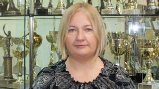 mgr Małgorzata Wrona