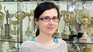 dr Aleksandra Moroziewicz
