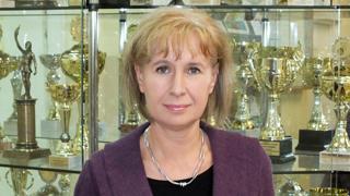 mgr Małgorzata Gąszczyk
