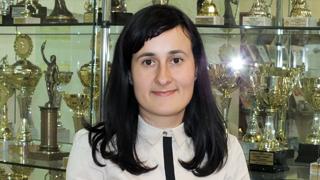 dr Marzena Dudek