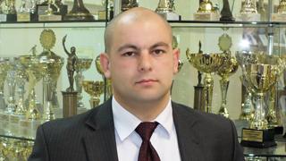 mgr Wojciech Bielecki